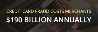 Credit card fraud costs merchants $190 billion annually. Tools to beat the fraud: from manual checks to enterprise-level automation