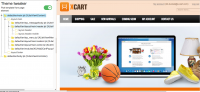 Webmaster mode in X-Cart - find the right template to edit