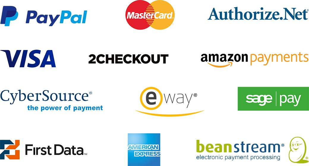 Payment Solution Features