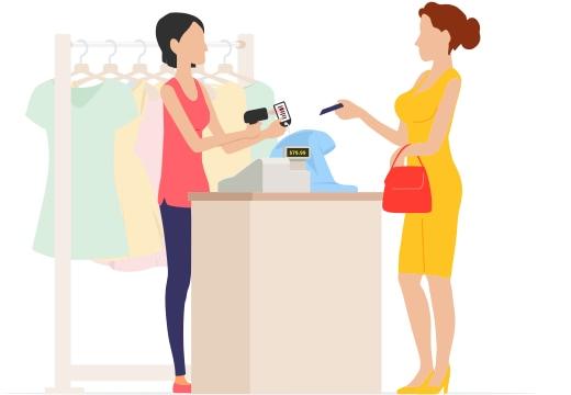Make Your Way to Customers Around the Corner