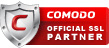 Comodo Official SSL Partner