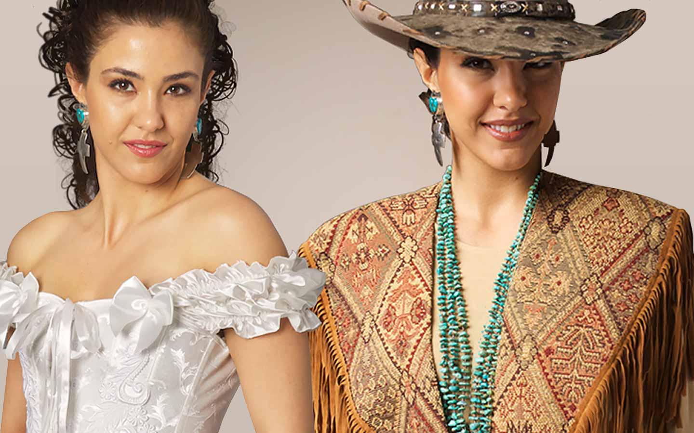 Ann 'N' Eve, Ecommerce Site That Sells Gorgeous Western Wear