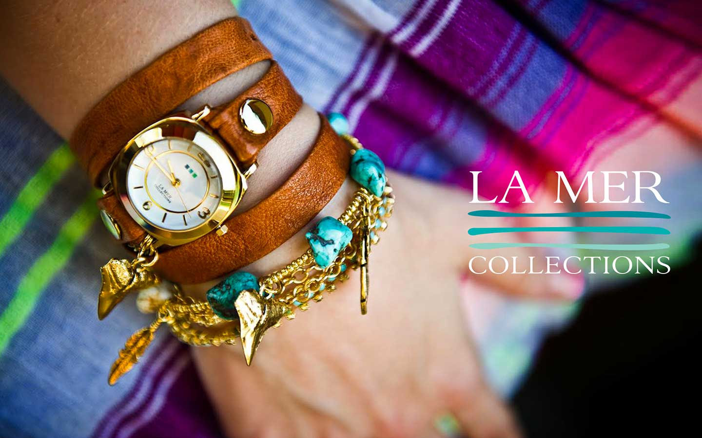 Success Story About 'La Mer Collections' Online Store