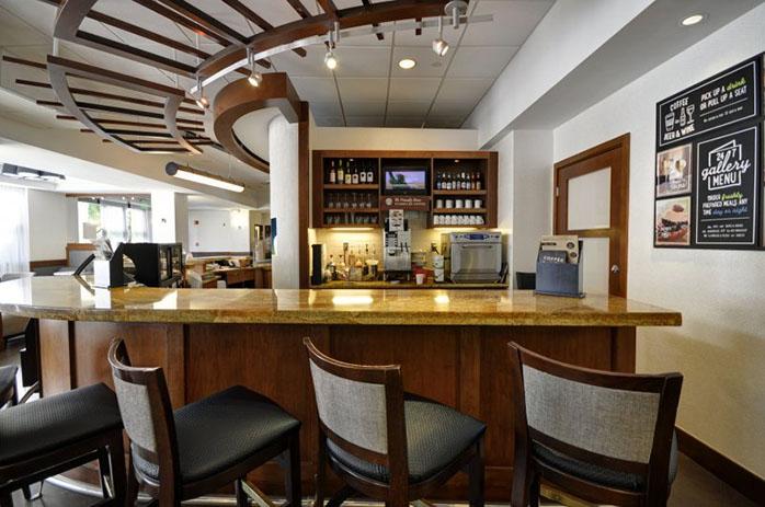 Hyatt Place Tampa Airport/Westshore