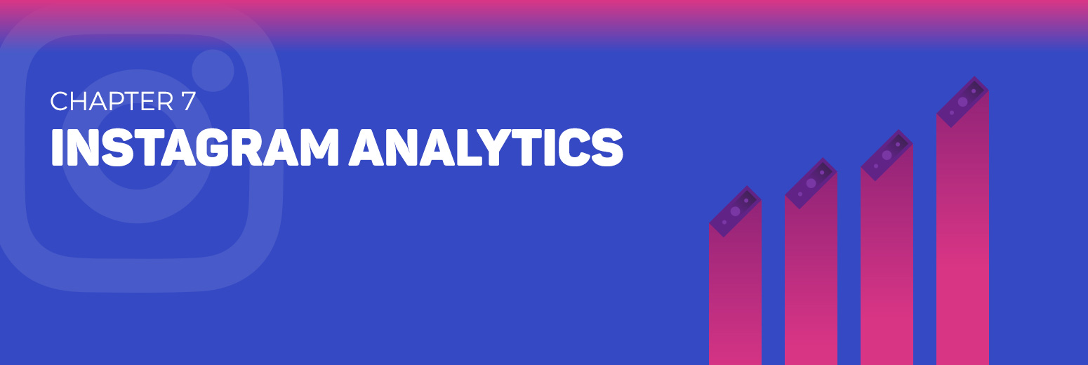 Chapter 7: Instagram Analytics