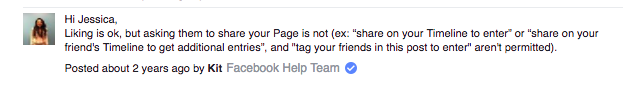 Facebook Advertiser Help Center